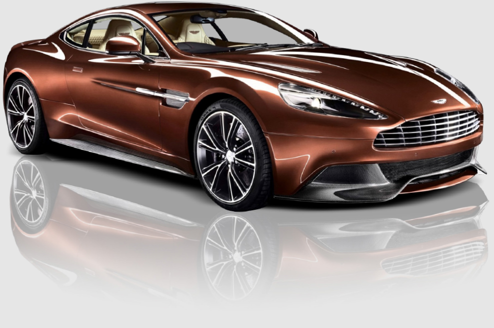Electric window cable return Aston Martin | Fortil